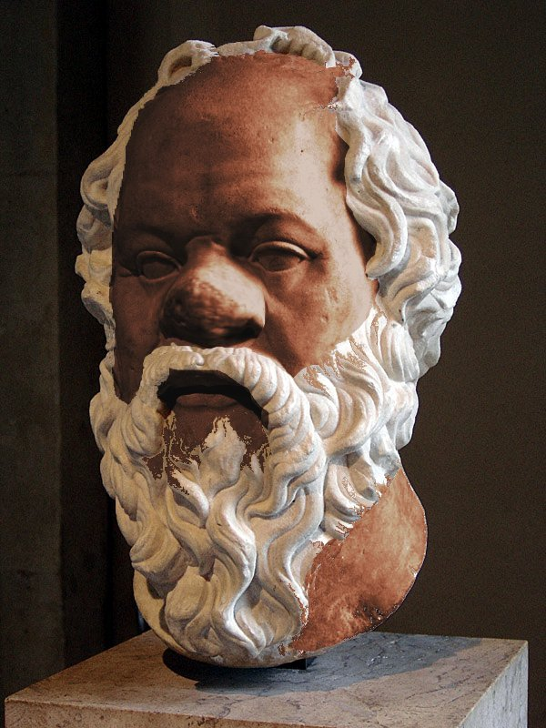 socrates as philosopher king Become philosophers, socrates in the republic can be said to have left the subsequent philosophical tradition with the of the rela problem - tion between philosophy and politics.